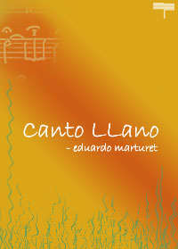 CANTO LLANO Sheet Music