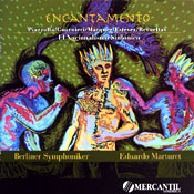 Encantamiento Art cover