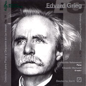 Grieg PC Art cover