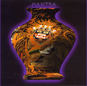 MARTURET - MANTRA, CANTO LLANO, ETC. Art cover