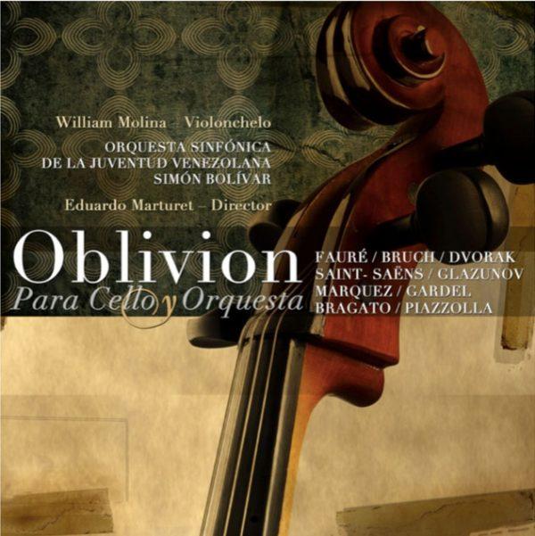 Oblivion Art cover