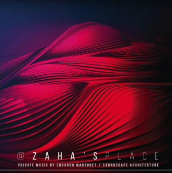 @ Zaha's Place